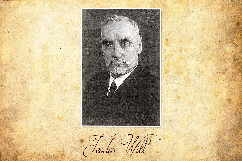Historia - Will Teodor