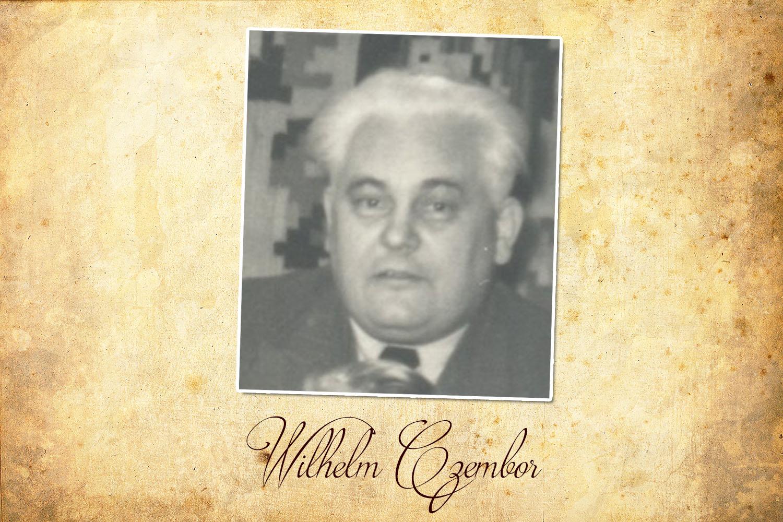04. Wilhelm Czembor