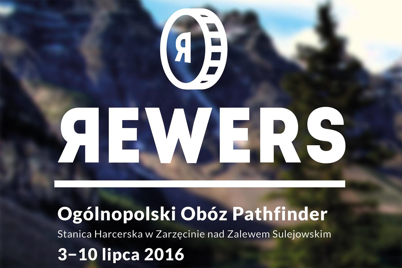 Pathfinder - Rewers