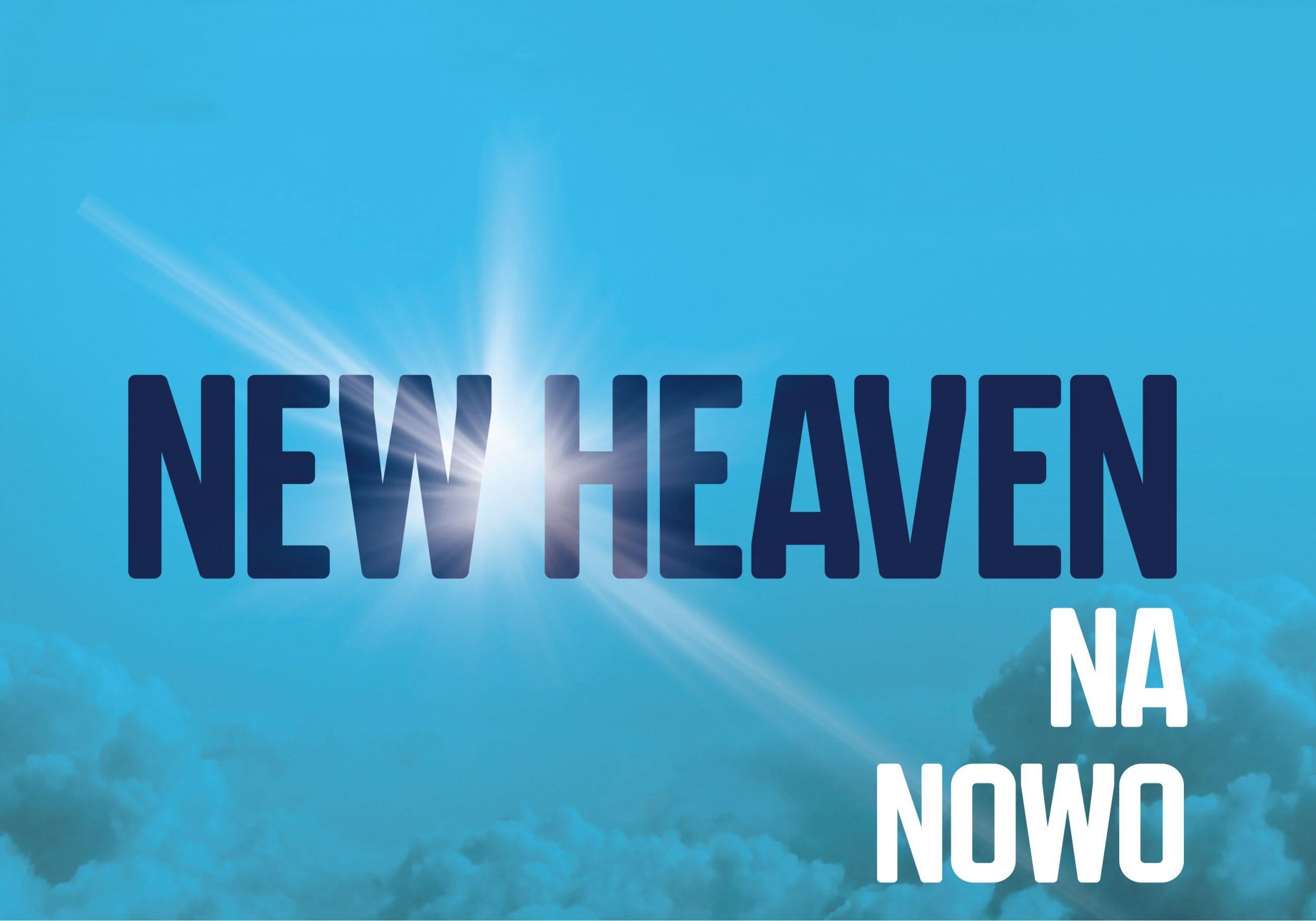 New Heaven - Na Nowo