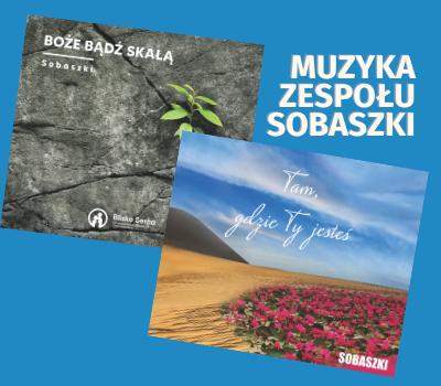 Muzyka zespołu Sobaszki